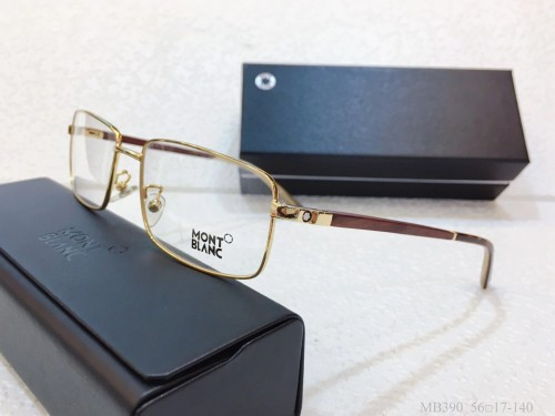 MONT BLANC Eyeglass MB390 Optical Frames FM364
