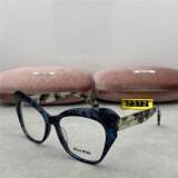 MIU MIU 7312 Eyeglass For Men Optical Frame Brands FMI163