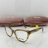 MIU MIU 04 Eyeglass Optical Frame For Women Brands FMI162