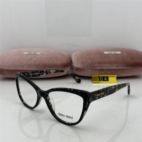 MIU MIU 04 Eyeglass Optical Frame For Women Brands FMI162