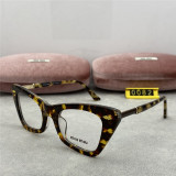 MIU MIU 49 Eyeglass For Men Optical Frame Brands FMI164