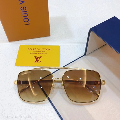 L^V Sunglass Z12W Glass SLV322
