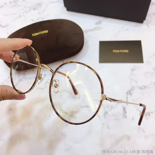 Replica TOM FORD Eyeglasses TF5632B Online FTF315