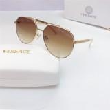 VERSACE Sunglasses Aviator VE4389 Glasses SV186