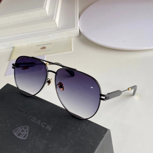 MAYBACH Sunglasses GB ABM Z51 Replica Sunglasses SMA031