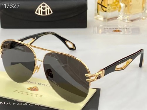 MAYBACH Sunglasses TEH BENCHI Replica Sunglasses SMA034