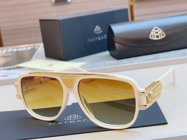 MAYBACH Sunglasses THE BOSS Replica Sunglasses SMA036