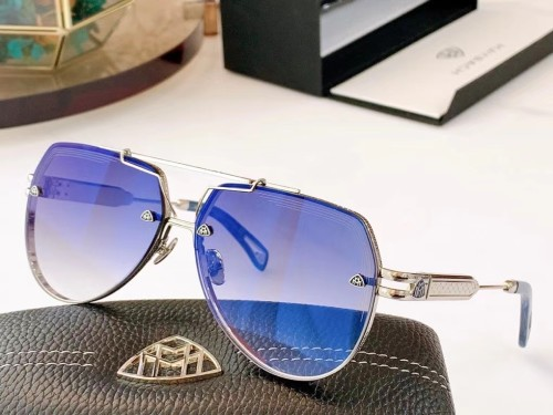 MAYBACH Sunglasses for Men THE KIME Replica Sunglasses SMA039