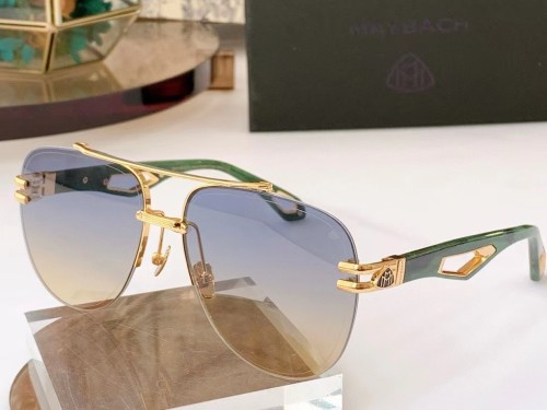 MAYBACH Sunglasses THEBL _AK II Replica Sunglasses SMA046