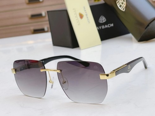MAYBACH Sunglasses Men W-UK-Z428 Replica Sunglasses SMA048