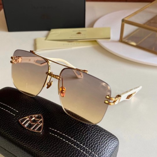 MAYBACH Sunglasses Men Z30 Replica Sunglasses SMA050