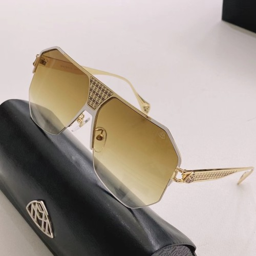 MAYBACH Sunglasses Metal Z426 Replica Sunglasses SMA051