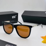 MONT BLANC Sunglasses MB0019SA SMB015