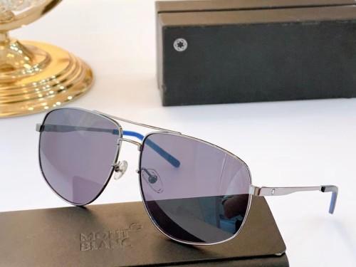 MONT BLANC Sunglasses MB0102 SMB021