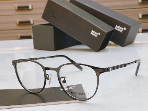MONT BLANC Eyeglass MB00950 FM375