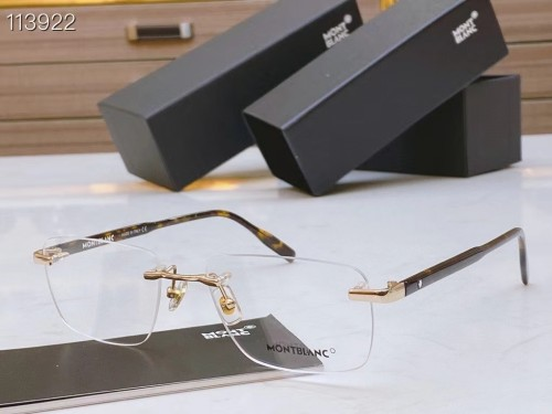 MONT BLANC Eyeglass MB00880 FM374