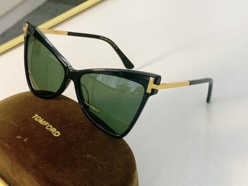 TOM FORD Sunglasses FT0767 STF237