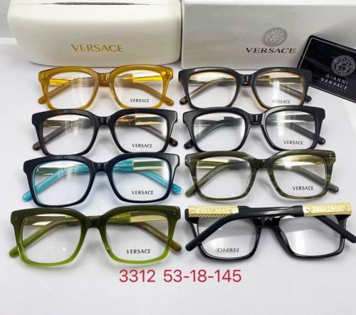 VERSACE Eyeglass Optical Frame 3312 FV139