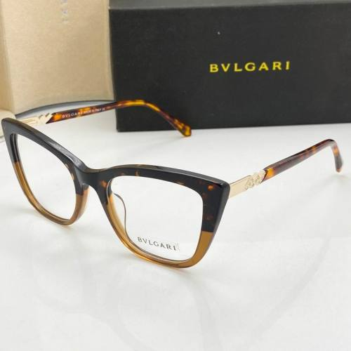 Replica BVLGARI Eyeglass optical Frame 3012 FBV297