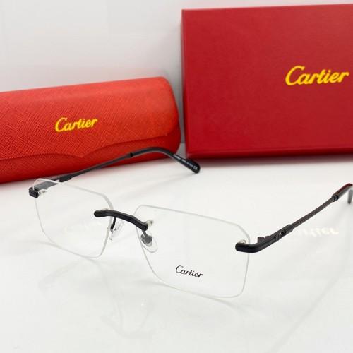 Replica Cartier Eyeglass Optical Frame 0297 FCA337