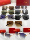 Replica Cartier glasses 0296 CR178