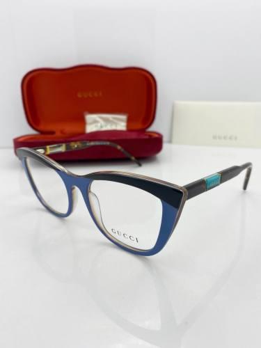 GUCCI Eyeglass Optical Frame 2392 Eyeware FG1304