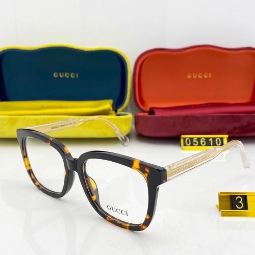 GUCCI Eyeglass Optical Frame 05660 Eyeware FG1305