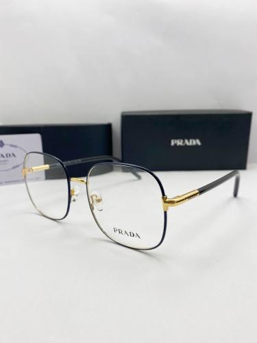 PRADA Eyeglass 67 Prada Glasses FP793