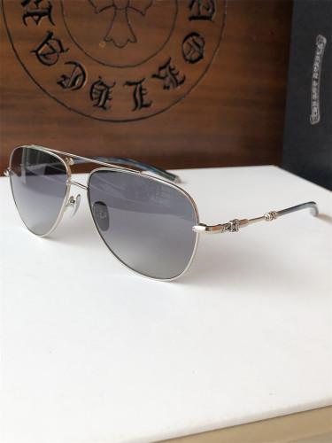 Chrome Hearts Sunglasses BELL A SCE171