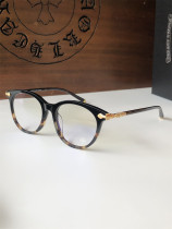 Replica Chrome Hearts Sunglasses BLUEBERRY SCE172