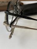Replica Chrome Hearts Eyeglass Frame CH8004 FCE220
