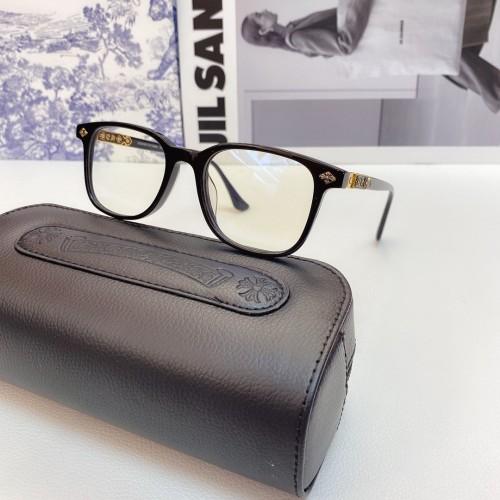Chrome Hearts Eyeware Replica CH8820 Eyeglass Frame FCE217