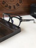 Replica Chrome Hearts Eyeglass Frame CH8043 FCE223