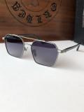 Copy Chrome Hearts Eyeglass Titanium Metal CH5226 FCE228
