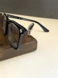 Copy Chrome Hearts Eyeglass Frame VAGILAN FCE226