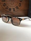 Copy Chrome Hearts Sunglasses PUMP ME SCE176