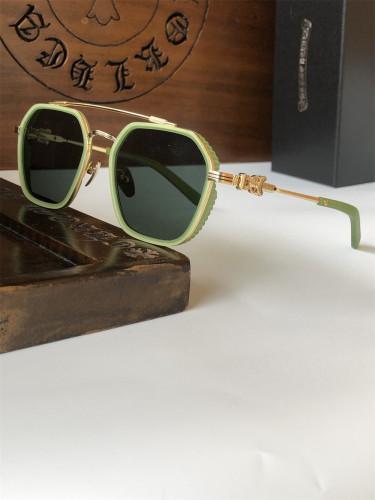 Copy Chrome Hearts Sunglasses HEARTLLBUS SCE174