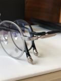 Copy Chrome Hearts Eyeglass Titanium Metal CH5188 FCE227