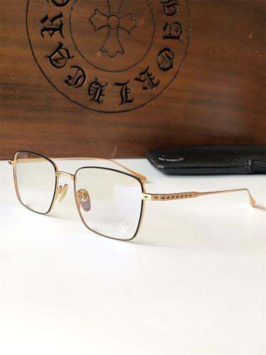 Copy Chrome Hearts Eyeglass Titanium Metal CH8010 FCE229