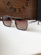 Copy Chrome Hearts Sunglasses Titanium Metal CH5525 SCE178