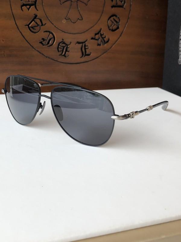 Chrome Hearts Sunglasses BELL A SCE179