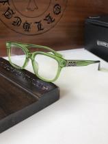 Replica Chrome Hearts Eyeglass Frame CH8043 FCE239 Optical Eyeware