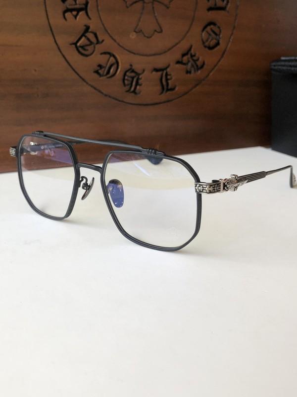 Replica Chrome Hearts Eyeglass Frame CH8034 FCE238 Optical Eyeware