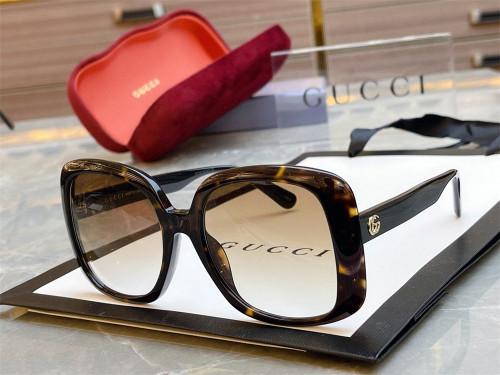 Replica GUCCI Sunglasses GG0713SA SG695