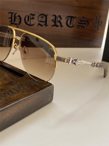 Chrome sunglasses frames breaking proof BLADE HUMMER SCE080