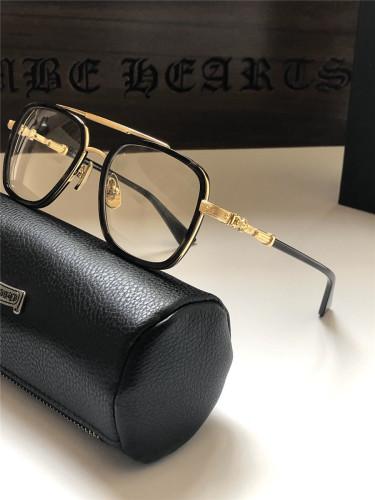 Buy online Chrome Hearts BELL A for mens eyeglasses optical frames FCE110