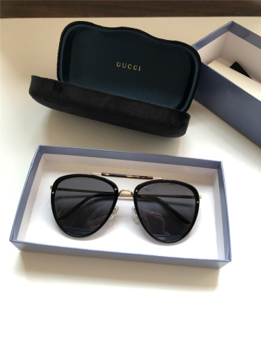 Wholesale Fake GUCCI Sunglasses GG0672 Online SG589