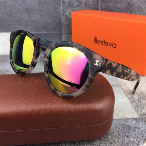 ILLESTEVA Sunglasses high quality breaking proof SI001