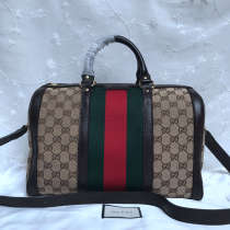Gucci Boston Bag 247205