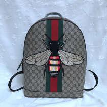 Gucci Supreme Anmalier Rucksack backpack 442892